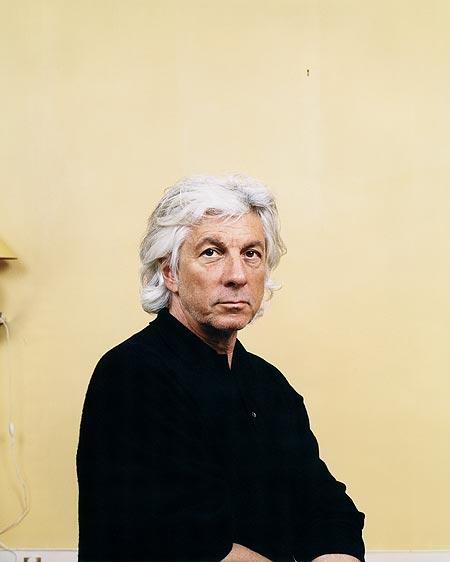 Bernard Lenoir - Jérome Bonnet pour Télérama - 2005