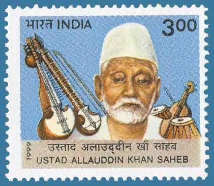 Allaudin Khan