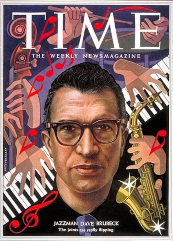Dave Brubeck - Time