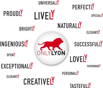Only Lyon logo