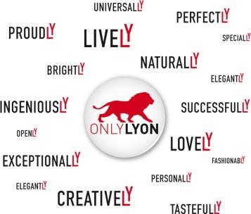 Only Lyon logo