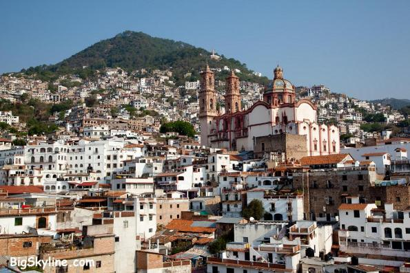 taxco-mexico-skyline-photo