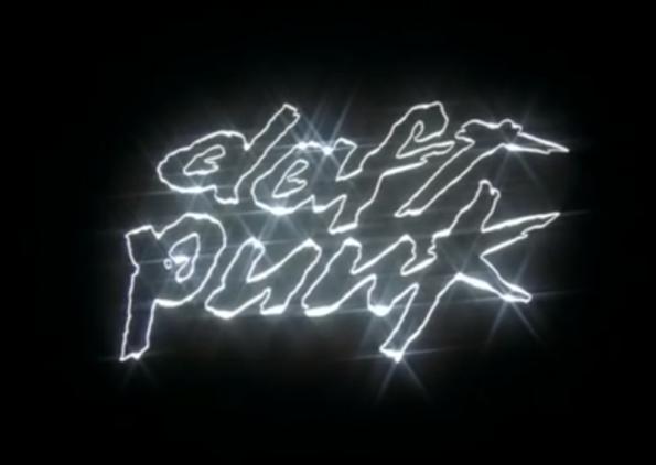 vidéo Daft Punk