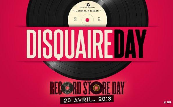 Disquaire Day 2