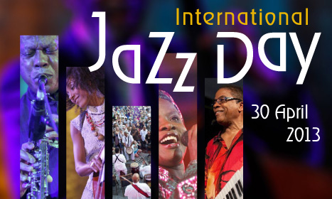 Jazz day official