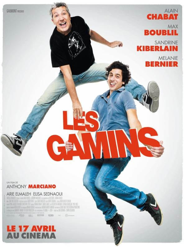 les-gamins-affiche-film-max-bouvlil-alain-chabat-comédie-succès