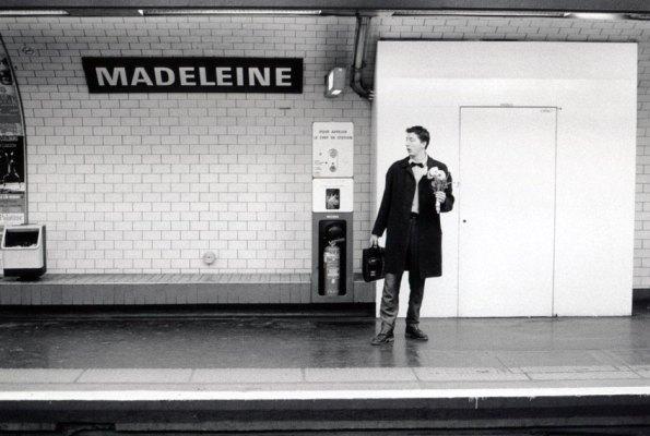 Metropolisson-Janol-Apin-Metro-Madeleine-
