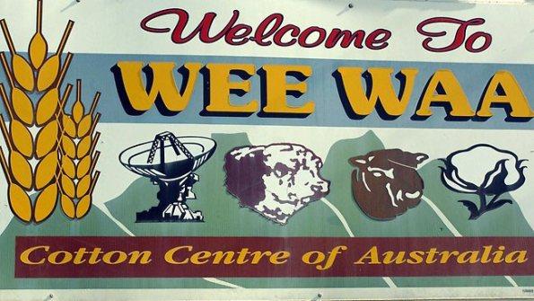 wee-waa