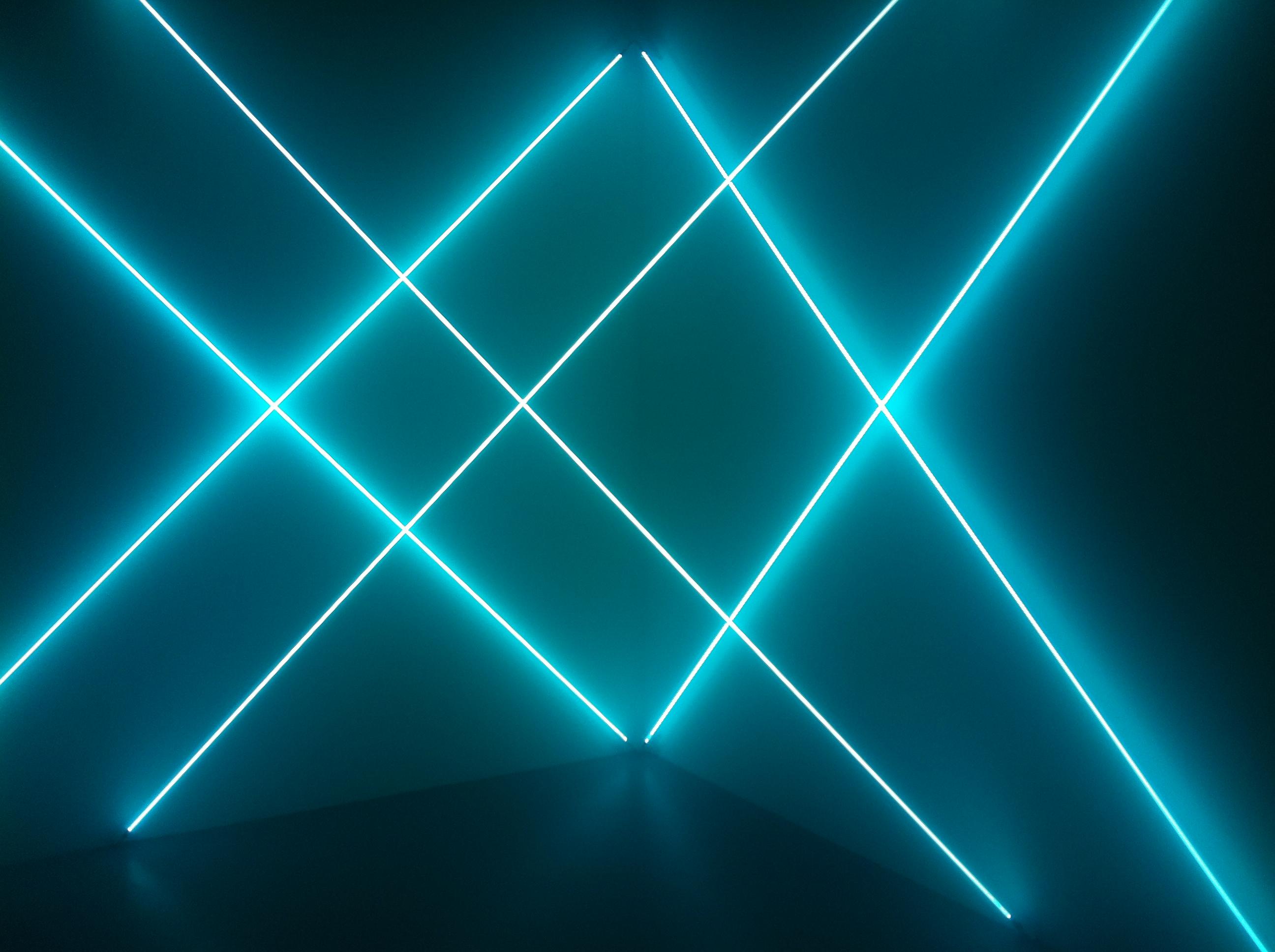 Dynamo - François Morelet - Triple X Neonly (2012)