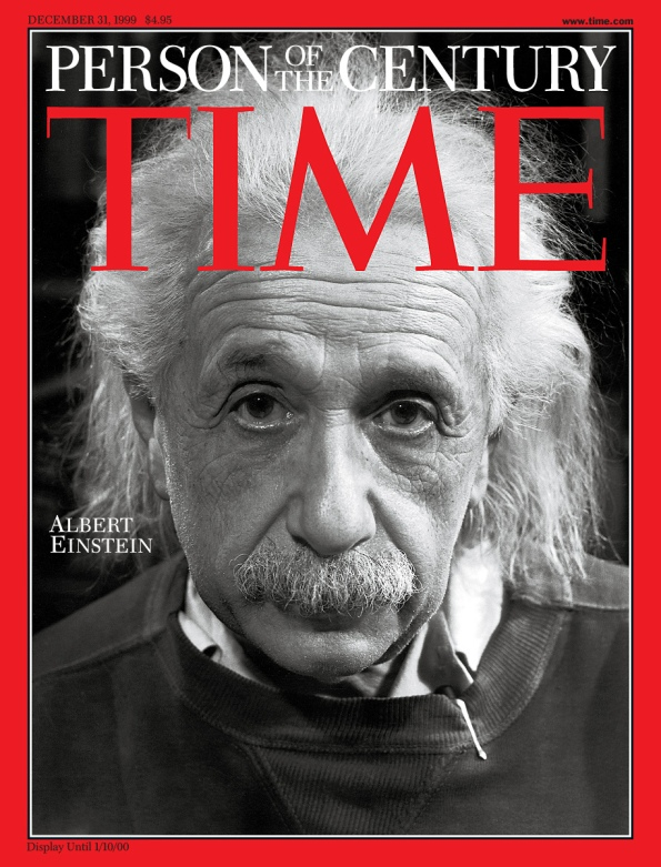 Time - einstein_12_31