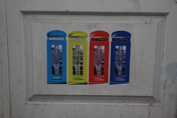 Street art Londres - 10 - ?, par D7606