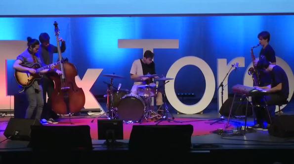 BADBADNOTGOOD-at-TEDxToronto