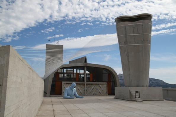 Marseille pt 2marseille-provence-mp2013-cité-radieuse-le-corbusier-mamo-xavier-veilhan-ora-ïto