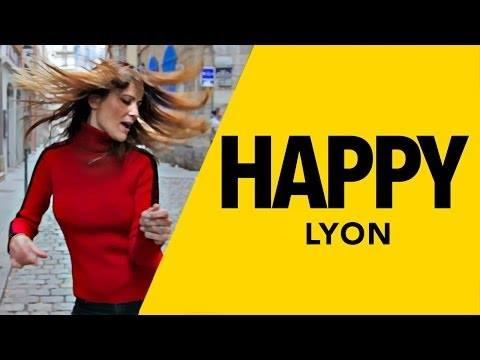 Happy Lyon