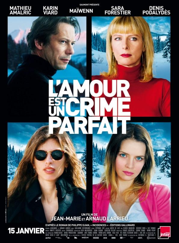 L+AMOUR+EST+UN+CRIME+PARFAIT