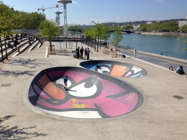 Birdy Kids Bowl Lyon