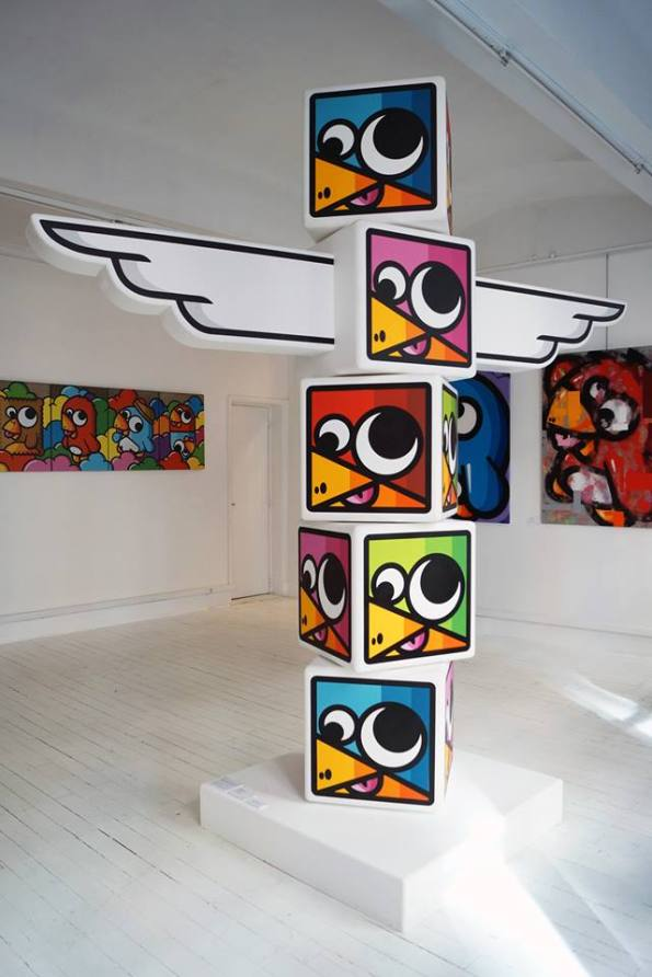 Birdy Kids Expo Lyon