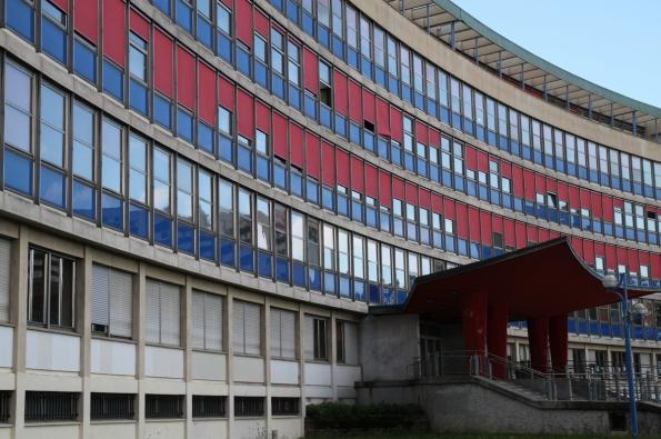 Faculté de droit de Strasbourg 1