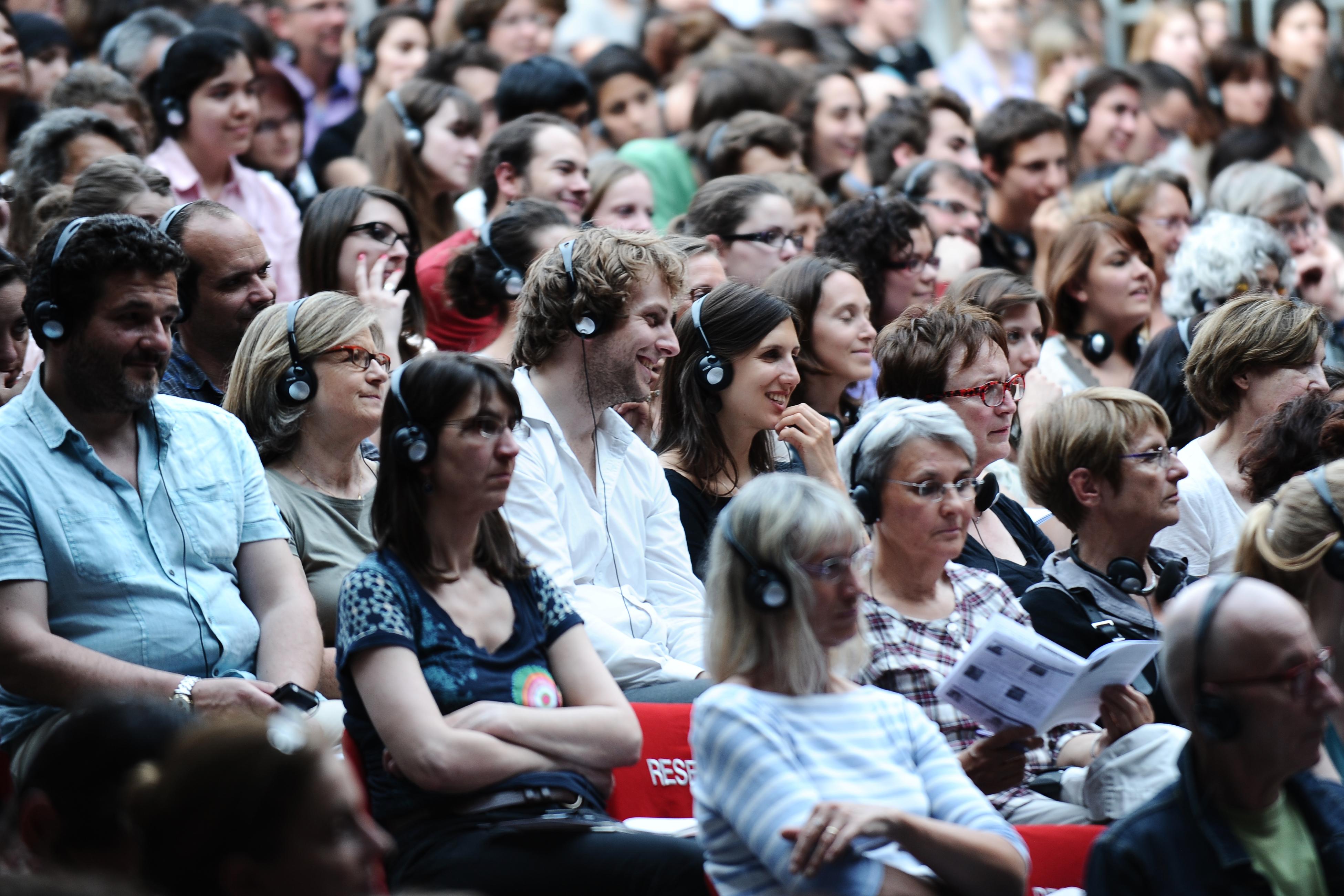 public des AIR © david ignaszewski-koboy
