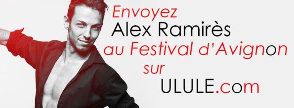 Envoyez Alex Ramires à Avignon