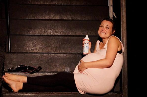 Délit de grossesse au Boui-Boui
