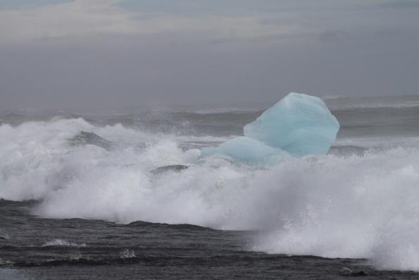 Jökulsárlón-Islande-Woocares