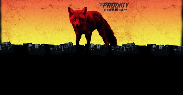 The-Prodigy-The-Day-Is-My-Enemy