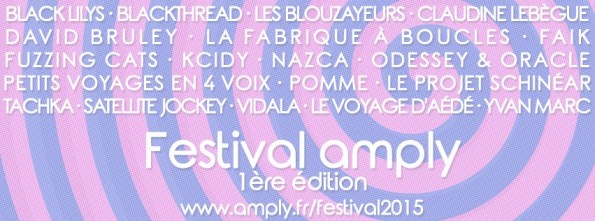 Festival Amply