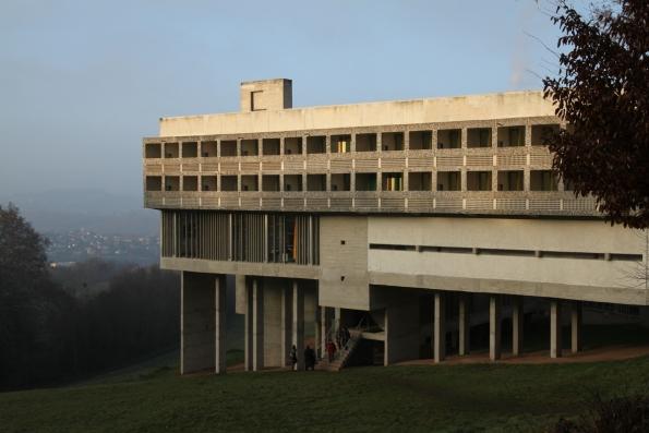 2015-12-19 Anish Kapoor chez Le Corbusier (01)