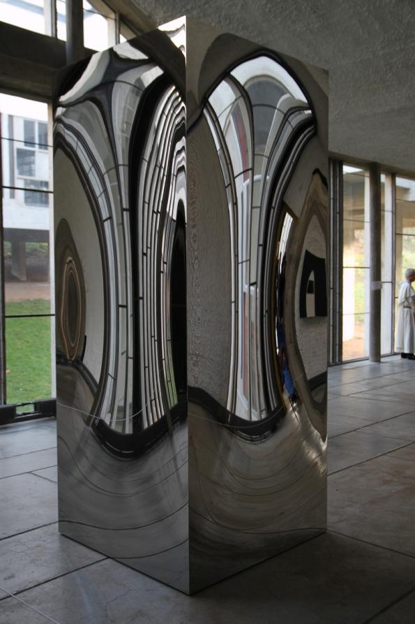 2015-12-19 Anish Kapoor chez Le Corbusier (09)