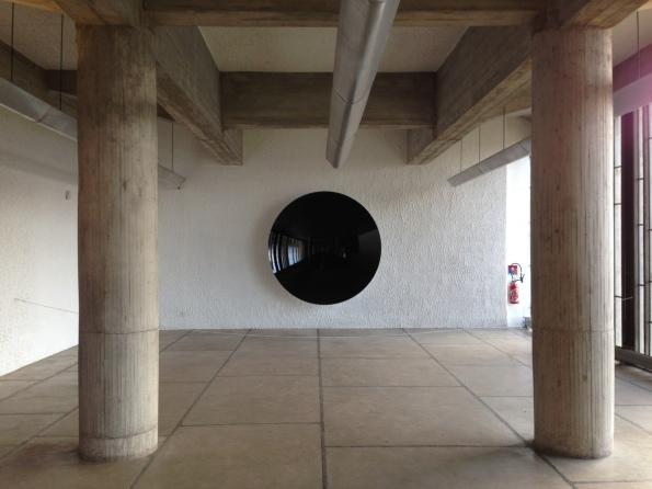 2015-12-19 Anish Kapoor chez Le Corbusier (15)