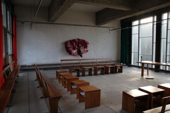 2015-12-19 Anish Kapoor chez Le Corbusier (25)