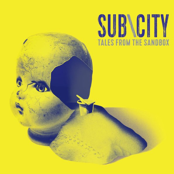 SUBCITY - Tales From The Sandbox
