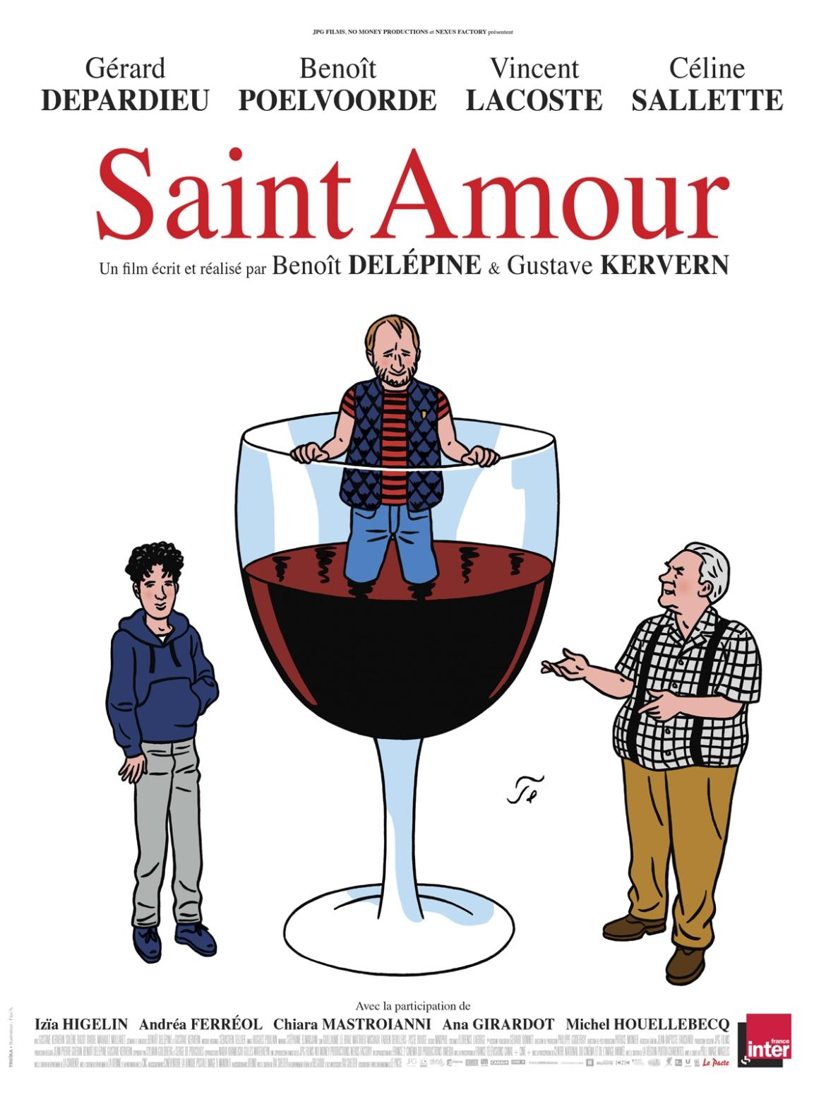 Saint-Amour-affiche