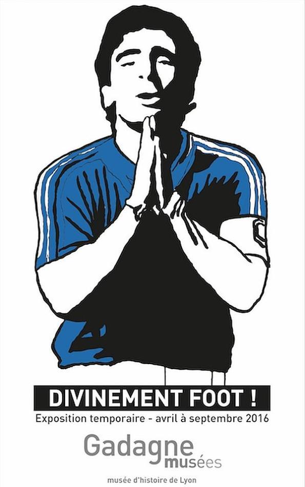 Divinement-Foot-Gadagne-affiche