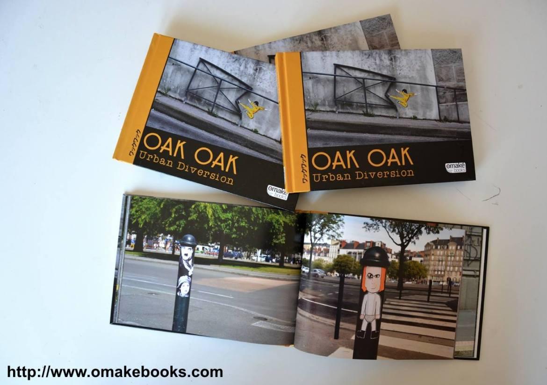 Oak-oak-livre